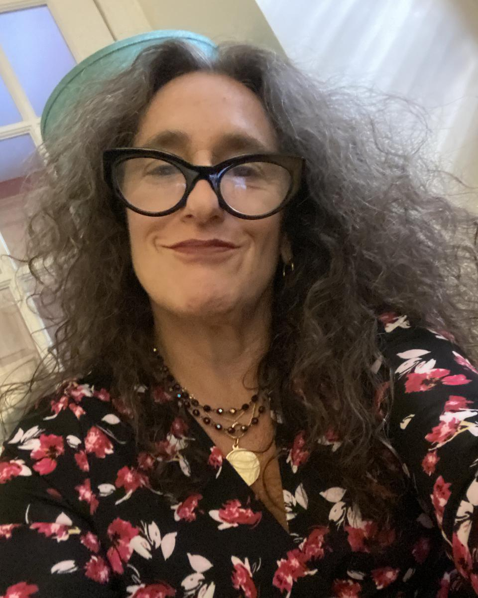 Amy Deutsch profile picture