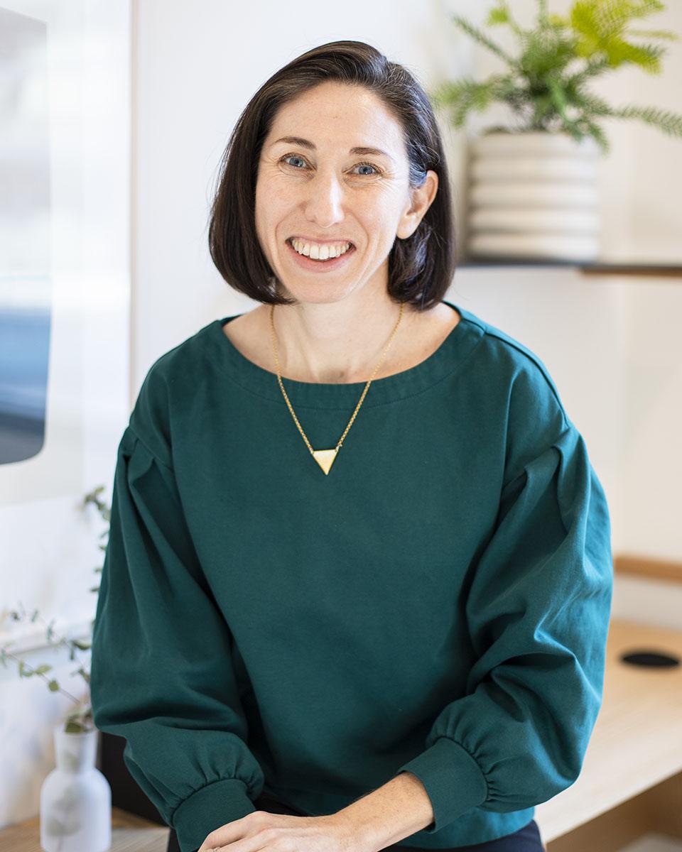 Tara DeWitt profile picture