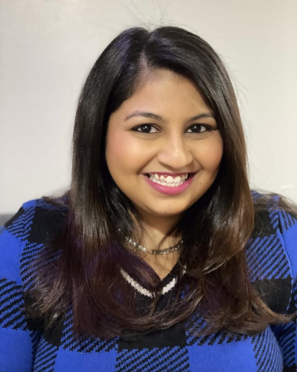 Naureen Dharani profile picture