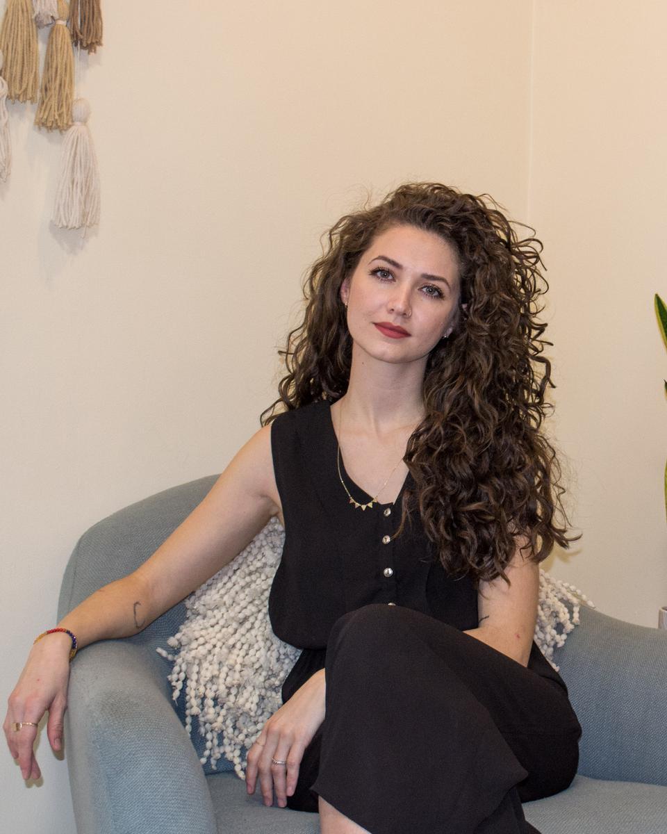 Stephanie Diarbi profile picture