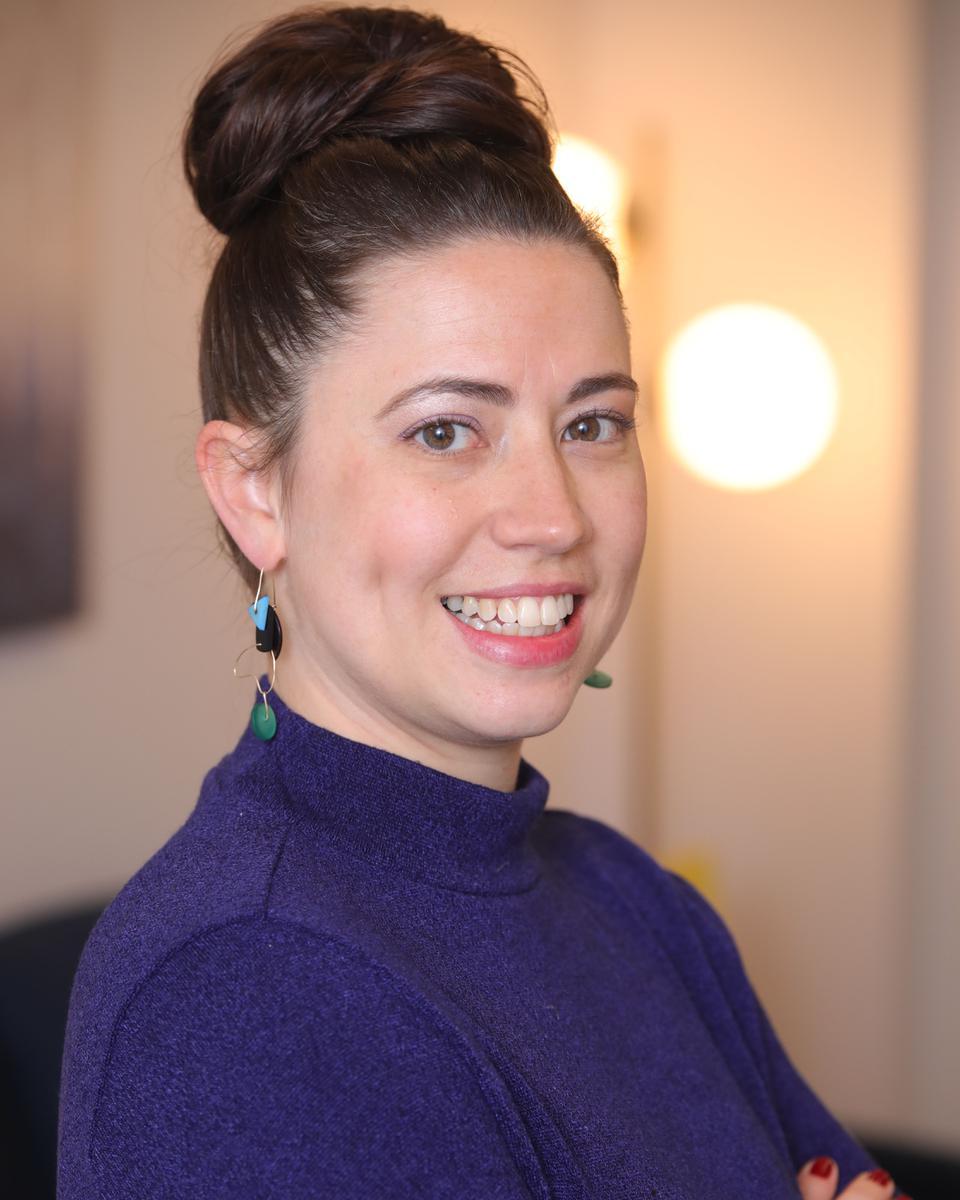 Danielle DiCamillo profile picture