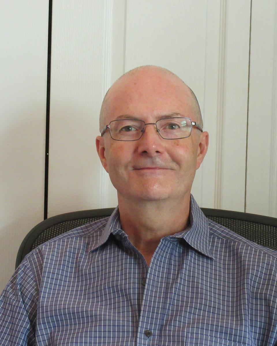 Michael (Micheál) Dowling profile picture