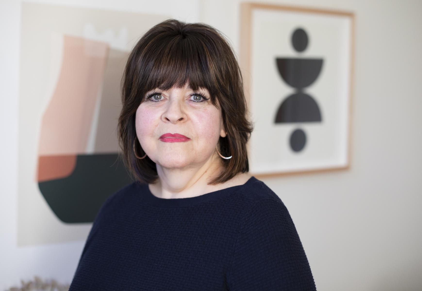 Miriam Eisdorfer photo 2