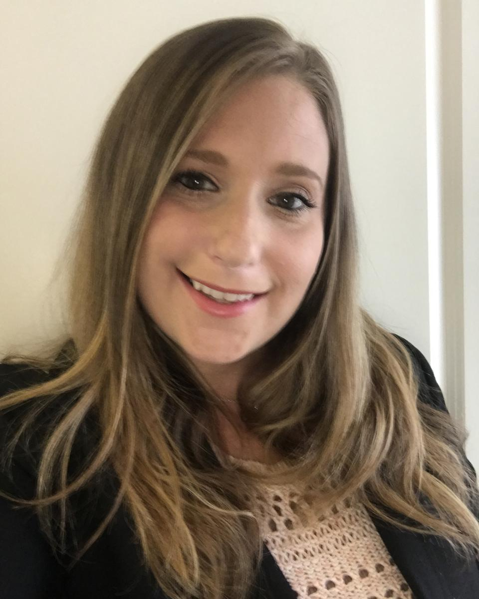 Danielle Eisenberg profile picture