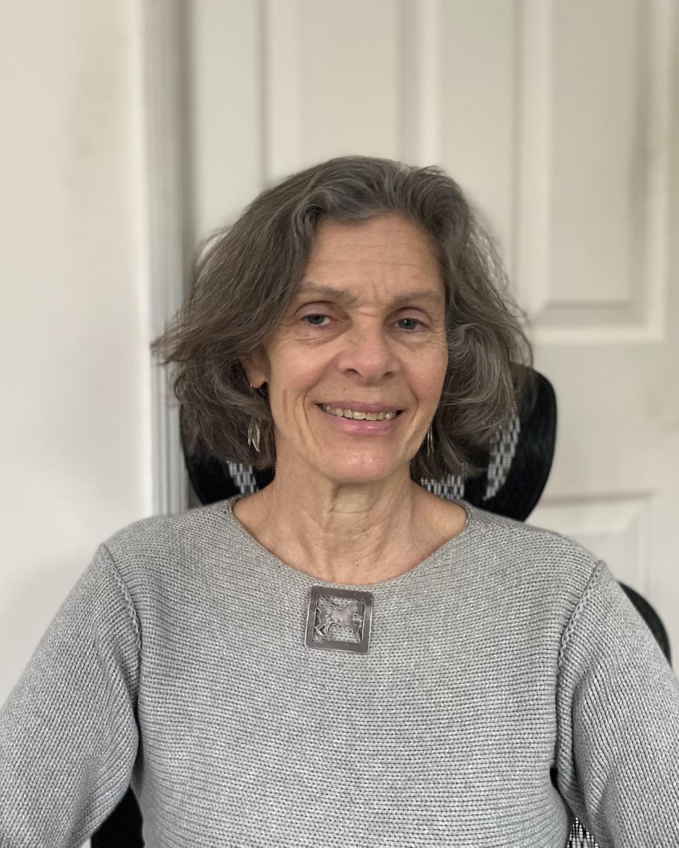 Nancy Eisenman profile picture