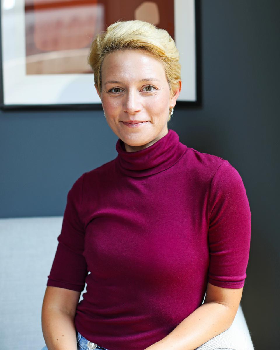 Ashley Elich profile picture