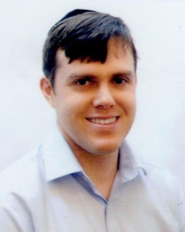 Micah B. Engel profile picture