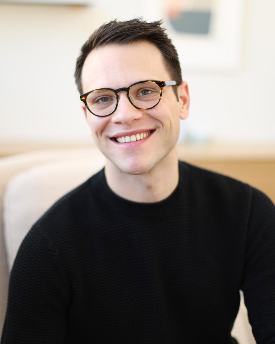 Patrick Fannon profile picture