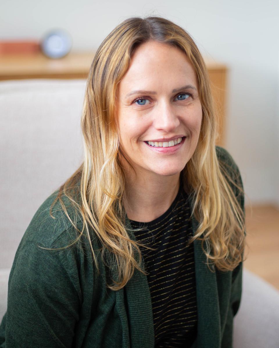 Rebecca Feldman profile picture