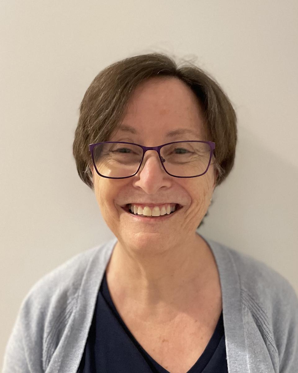 Carol Fenster profile picture