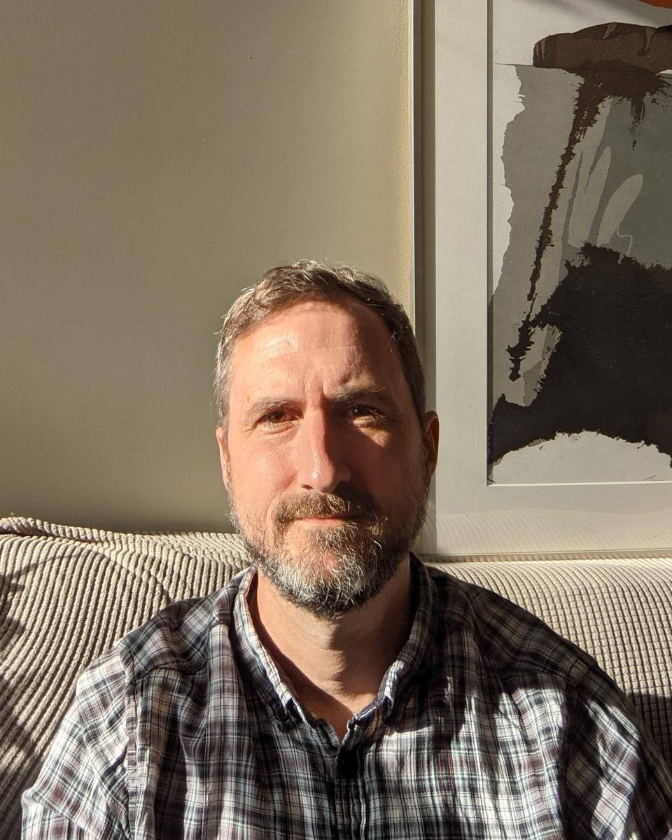 Benjamin Ferris profile picture