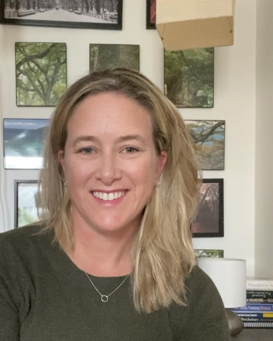 Virginia Fineran profile picture