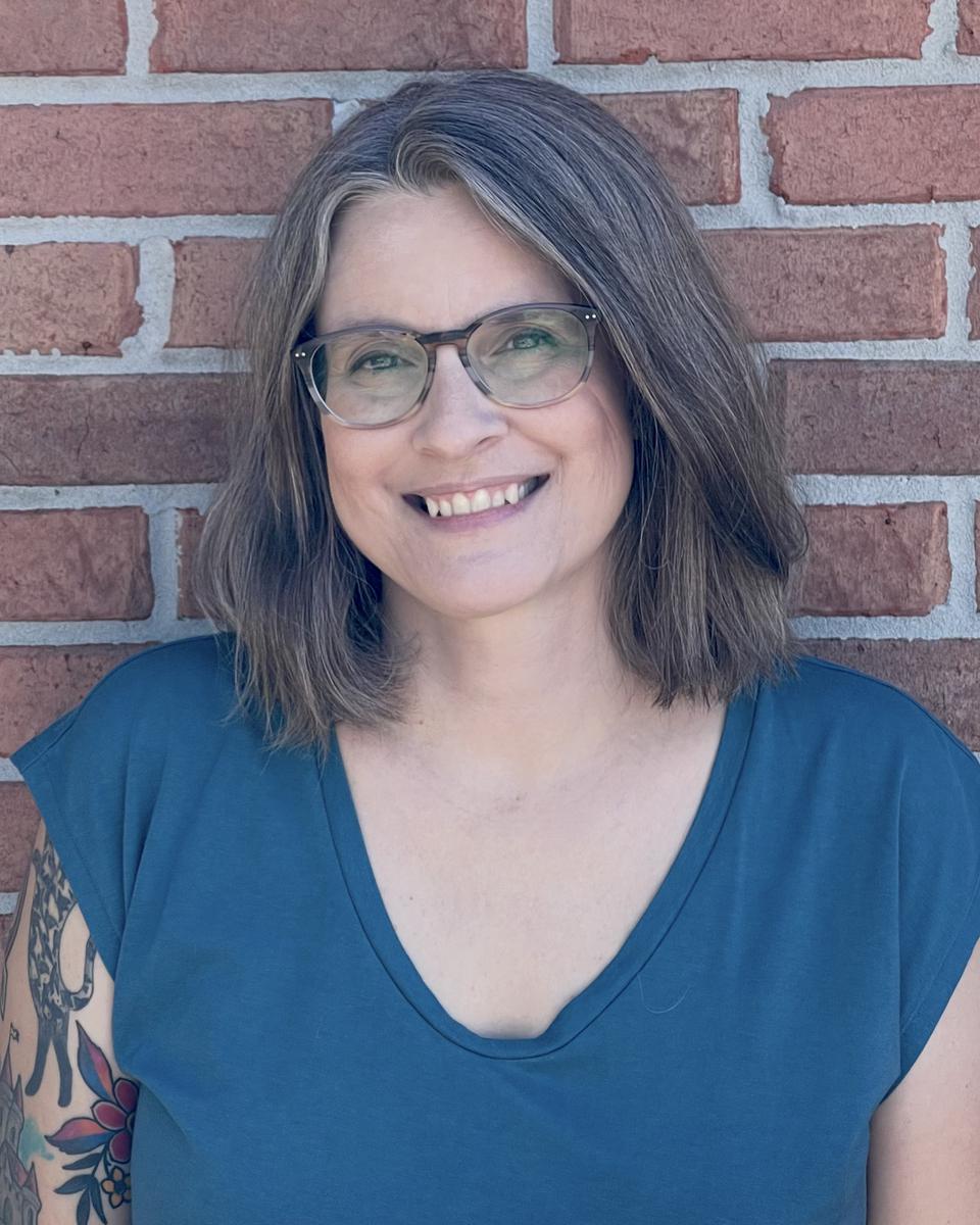 Amanda Forrest profile picture