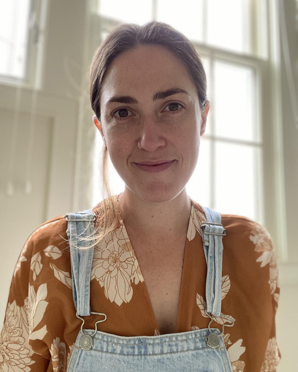 Anna Frechette-Hagan profile picture