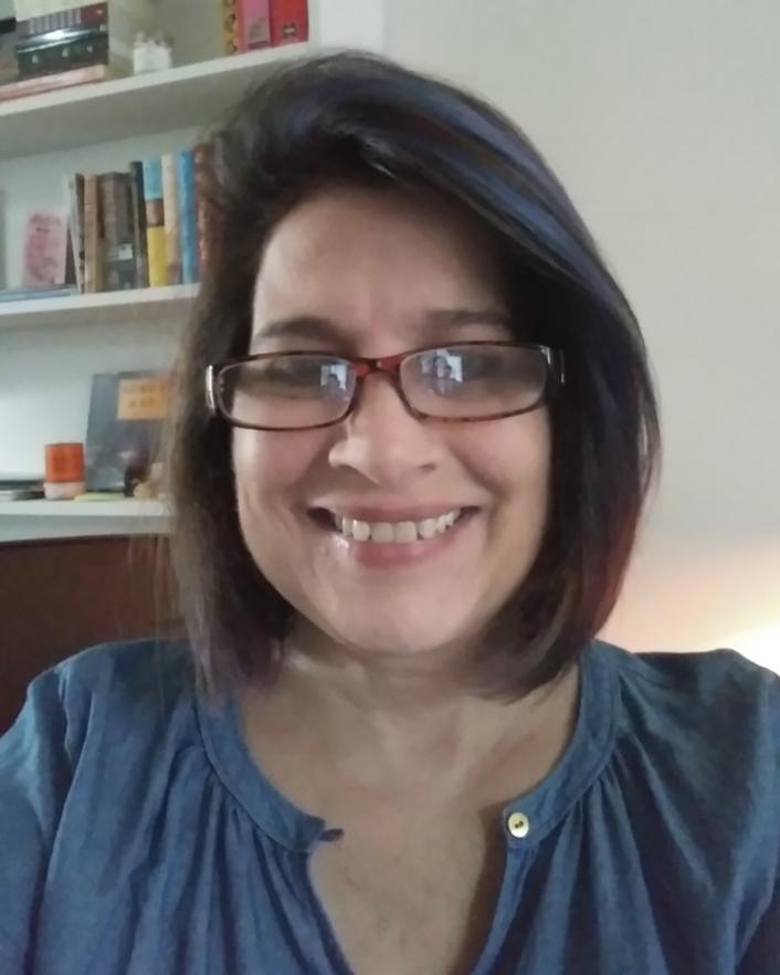 Leslie Friedman profile picture