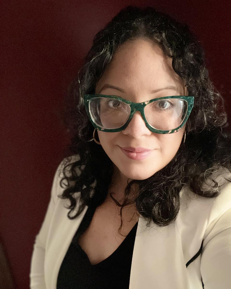 Jennifer Funes-Martinez profile picture