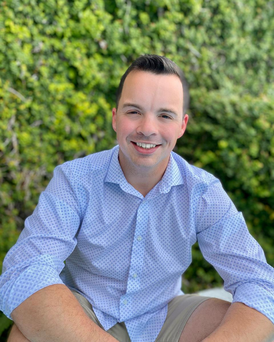 Tim Gallagher profile picture