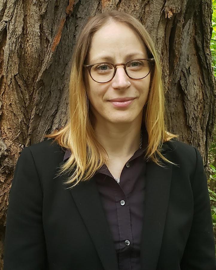 Heather Garber profile picture