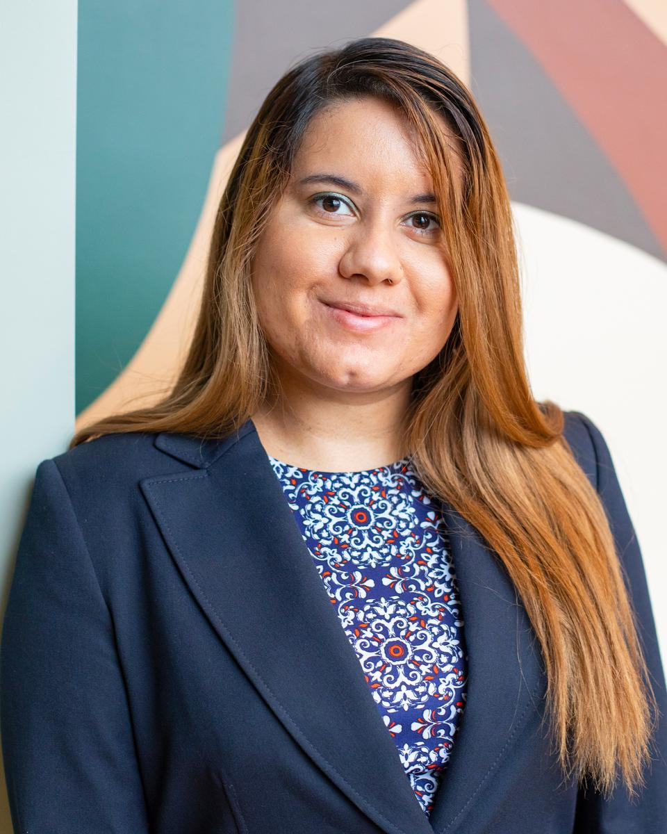 Angelica Garcia profile picture