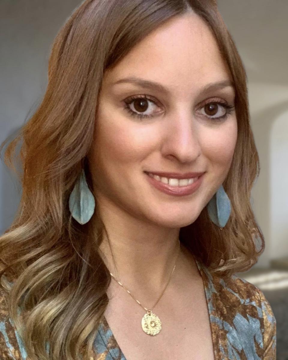 Rebecca Gimeno profile picture