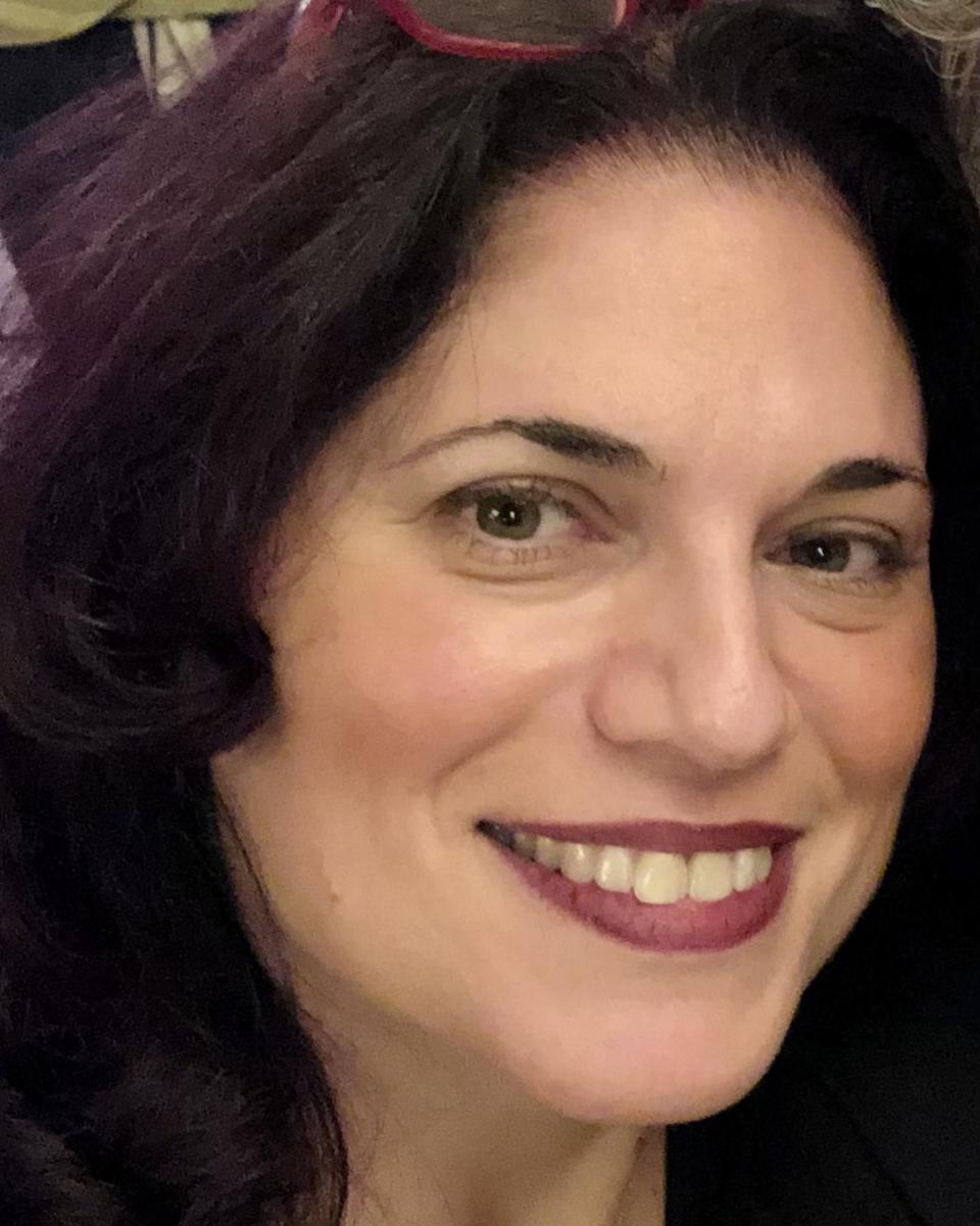 Michelle Gladstone profile picture