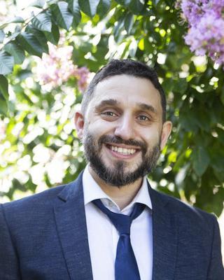Michael Glaz profile picture