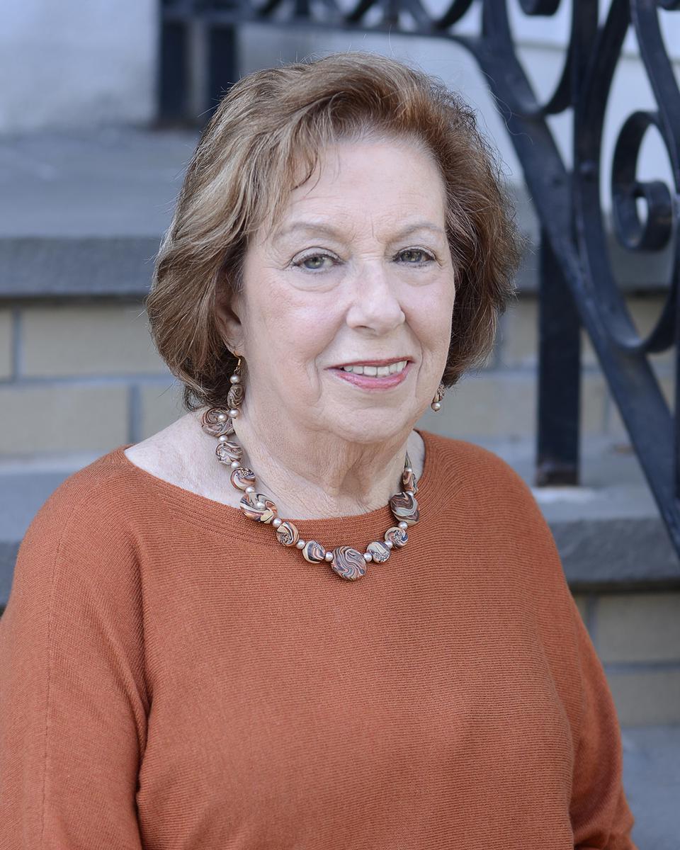 Judith Glick profile picture
