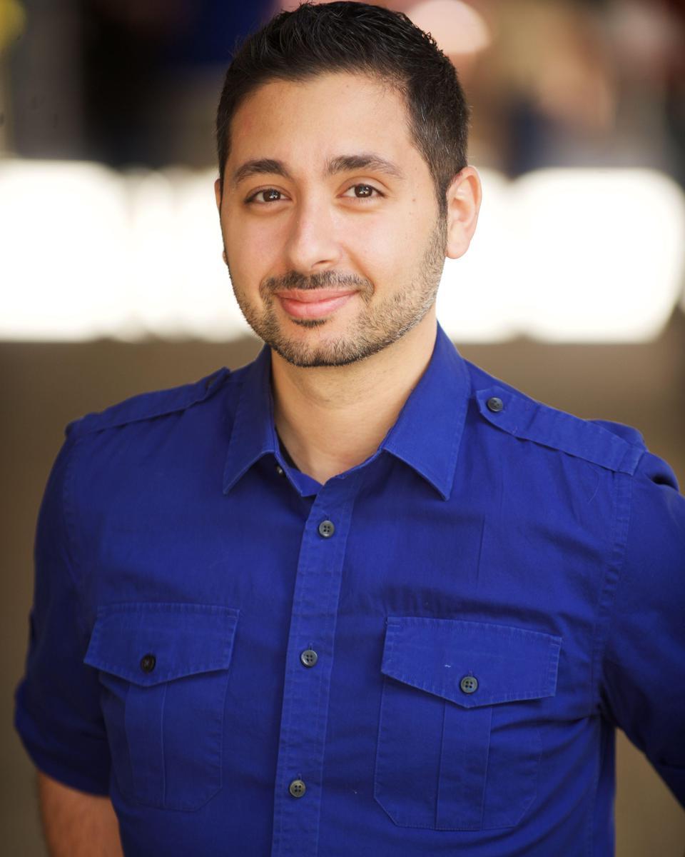 Nick Glikos profile picture
