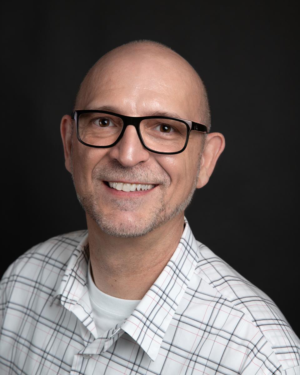 David Goguen profile picture