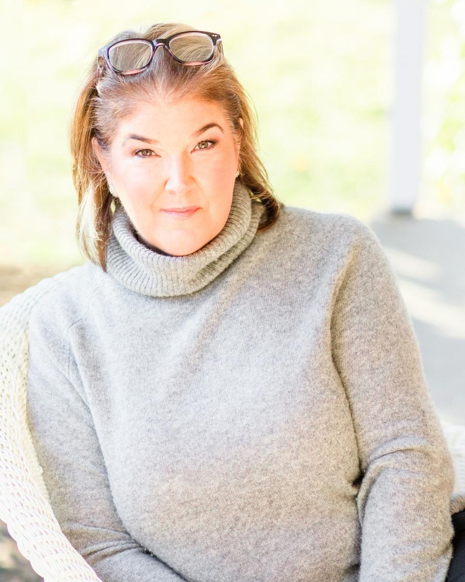 Linda Goldberg profile picture