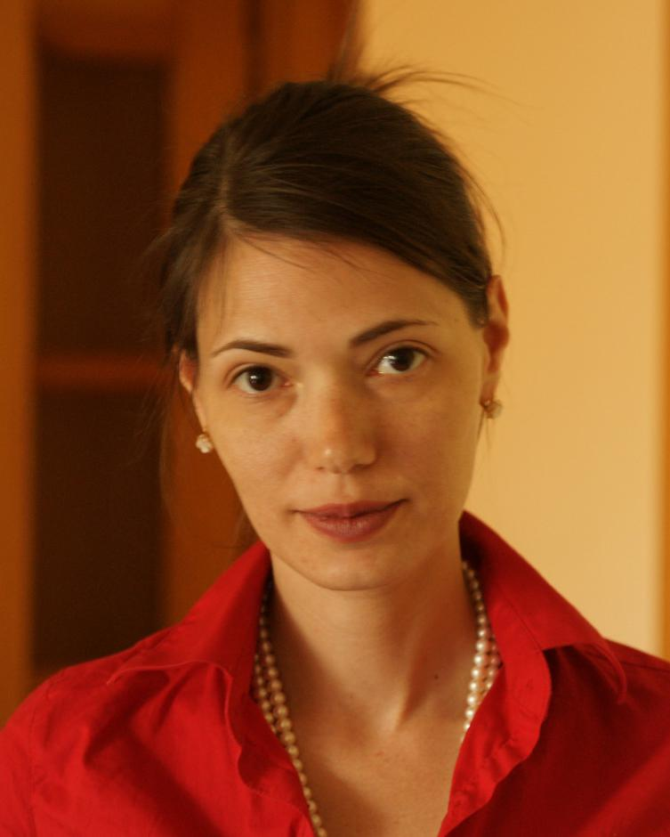 Olga Gonsiorovska profile picture