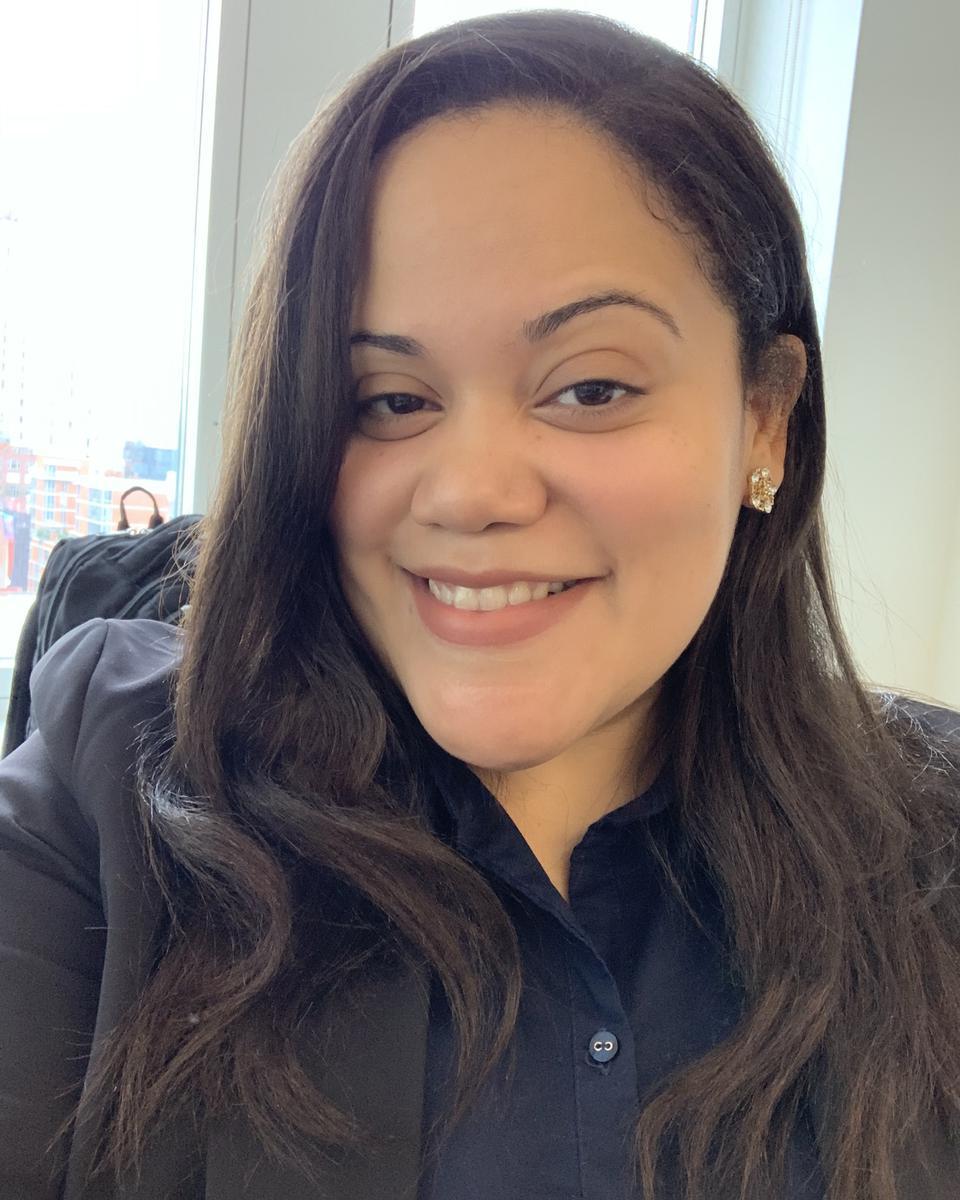 Gwendolyn Gonzalez profile picture