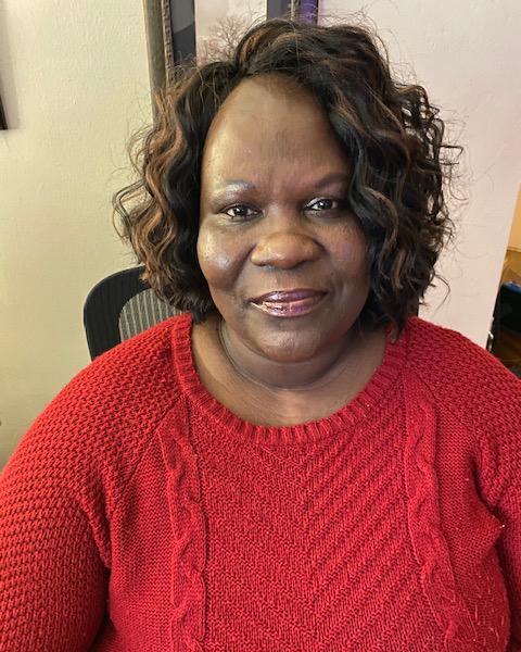 Sandra Gordon profile picture