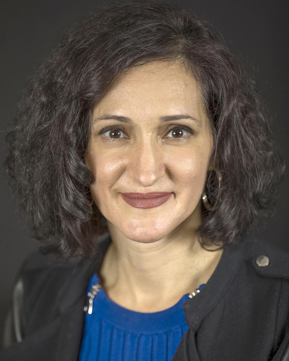 Dasha Gorinshteyn profile picture