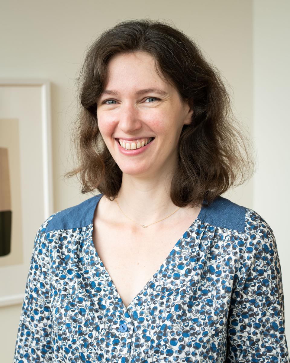 Nina Gottlieb profile picture