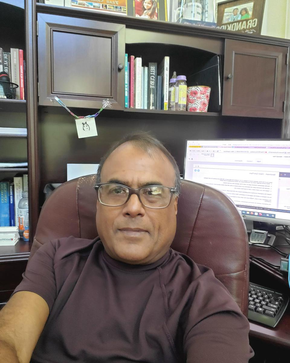 Rogers Govender profile picture