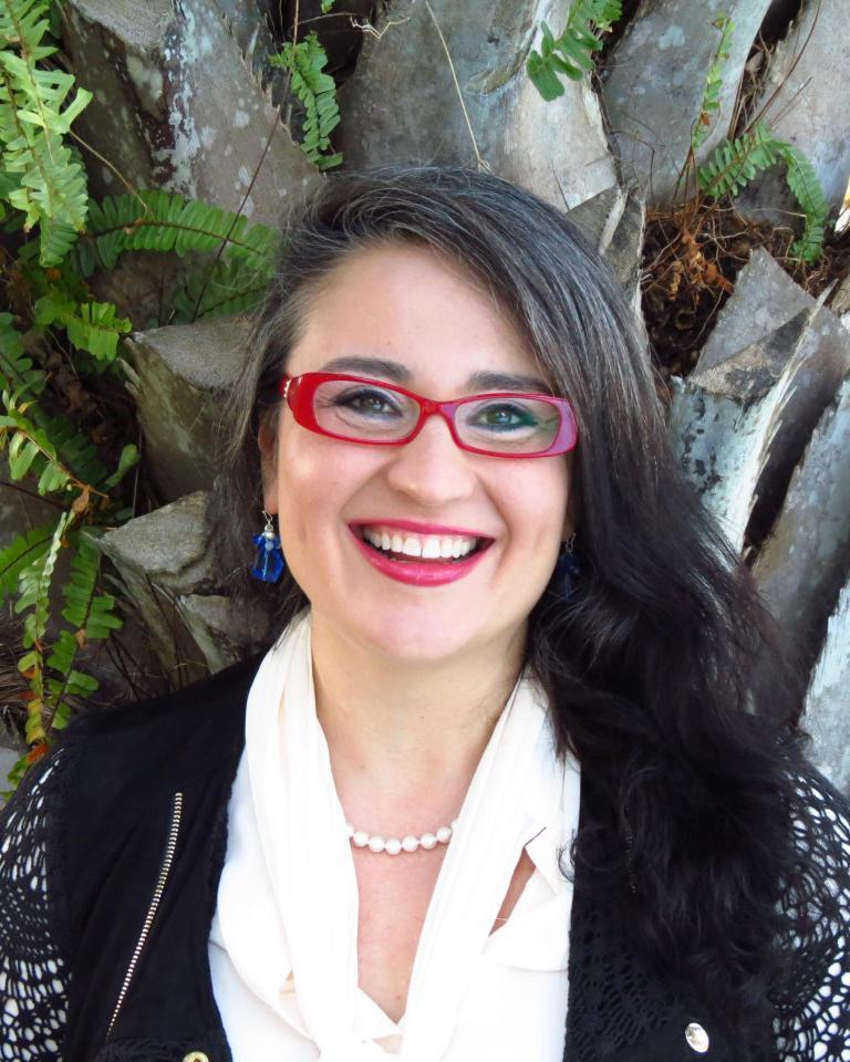 Tatiana Grant profile picture