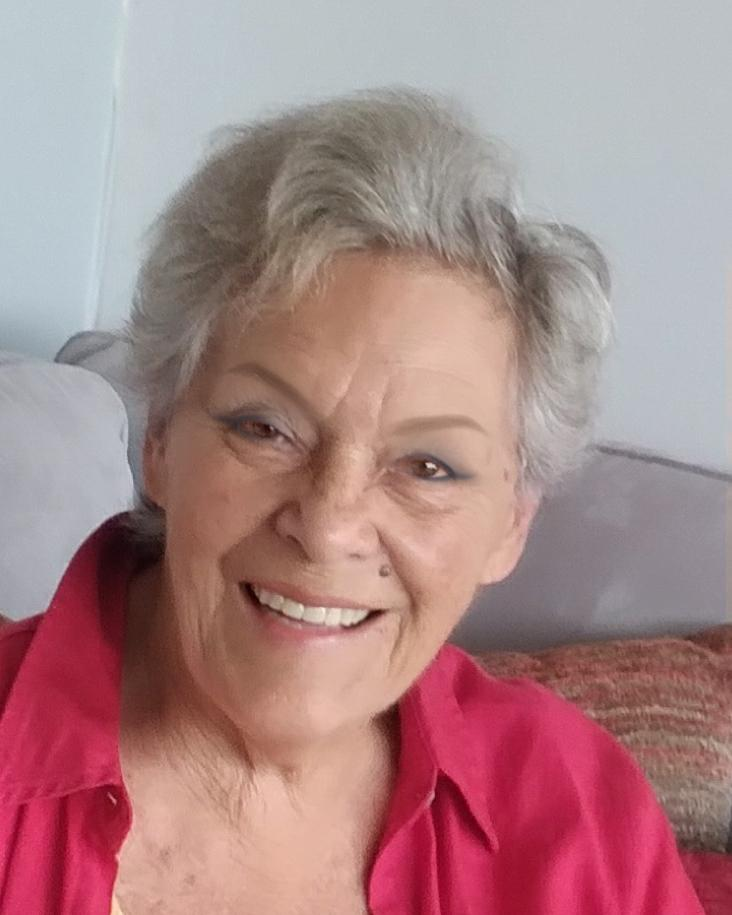 Maureen Graves profile picture