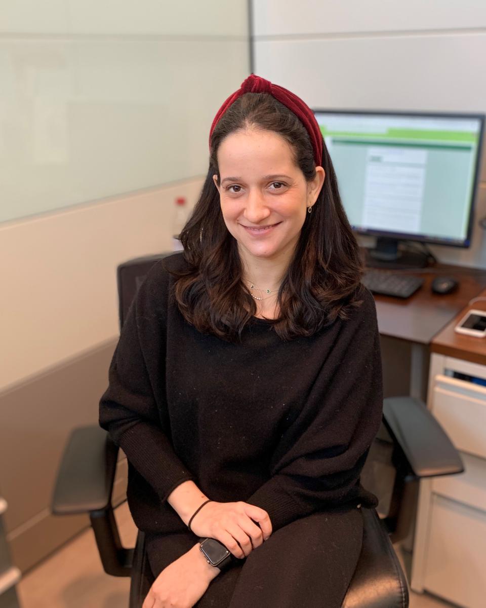 Anna Gribetz profile picture