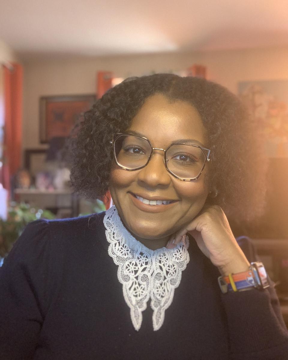 Shanira Griffith profile picture