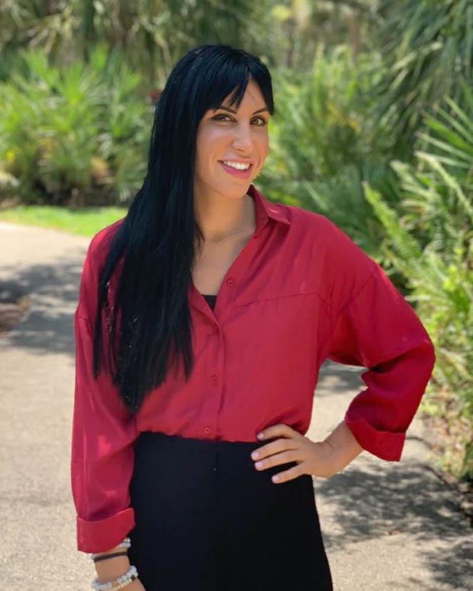 Arielle Gruber profile picture