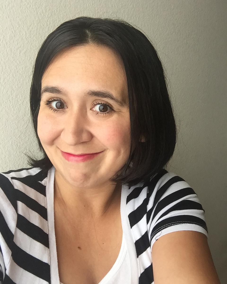 Alissia Haggard profile picture