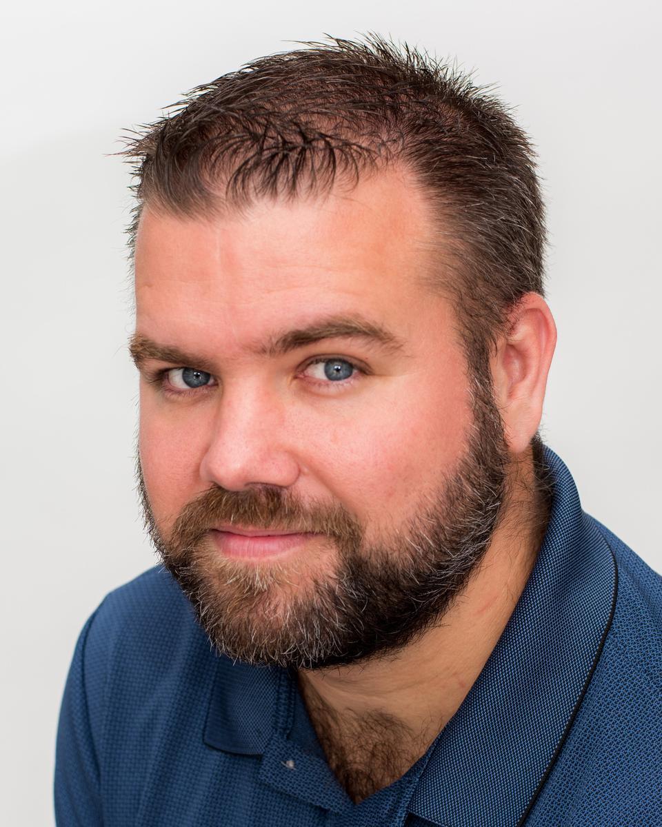 Rich Haste profile picture
