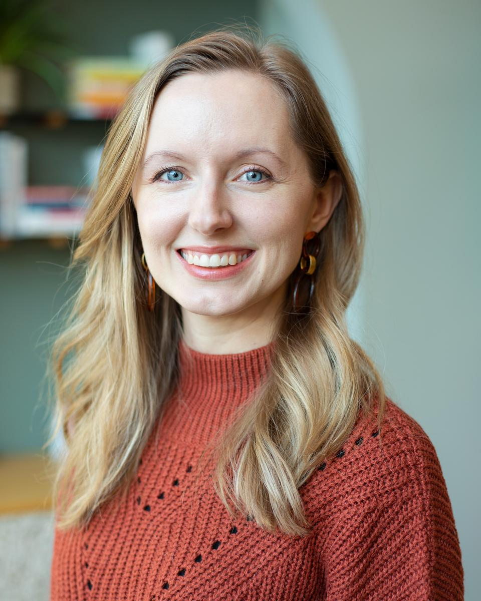 Jessica Hayes profile picture