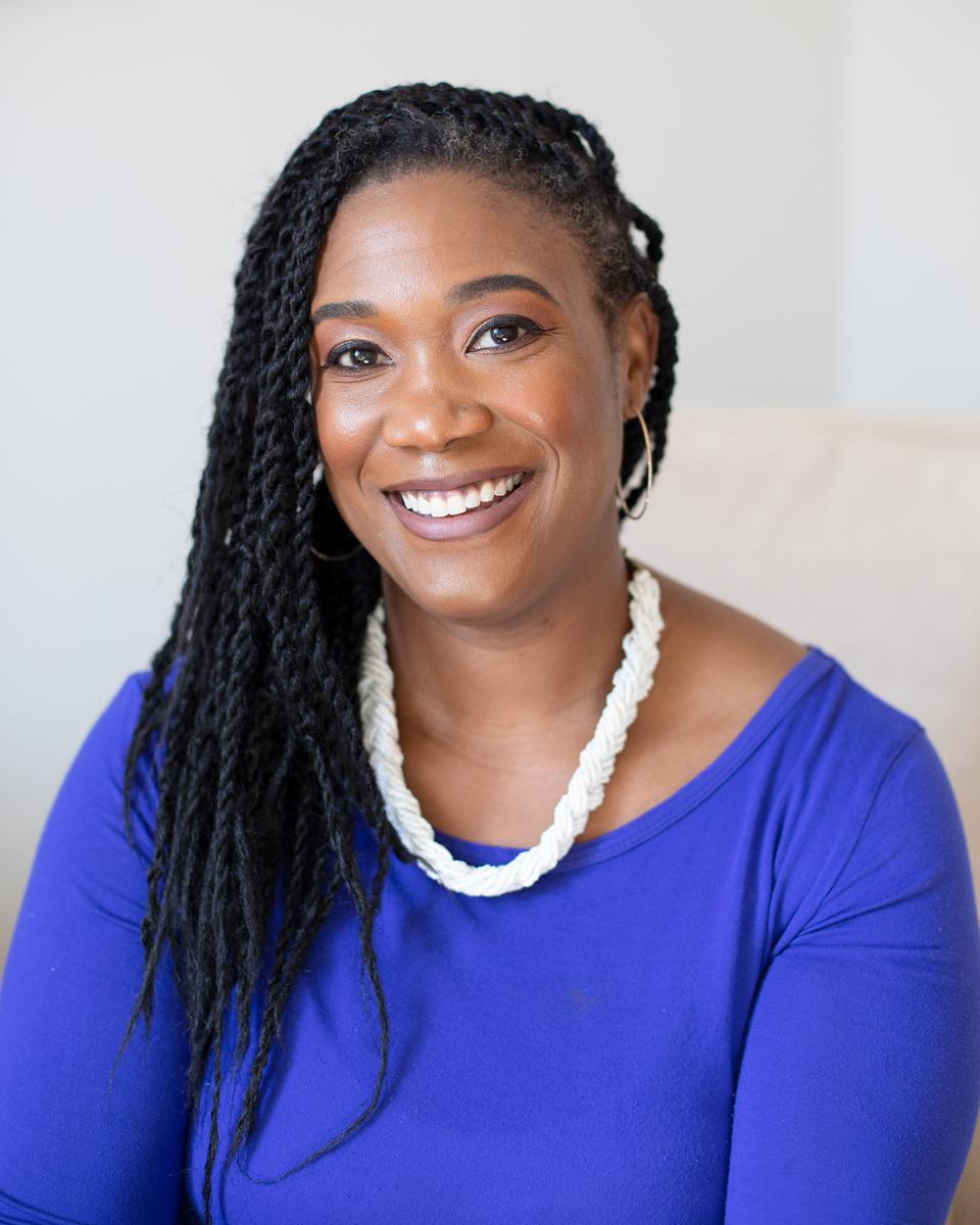 Dynesha Henderson profile picture