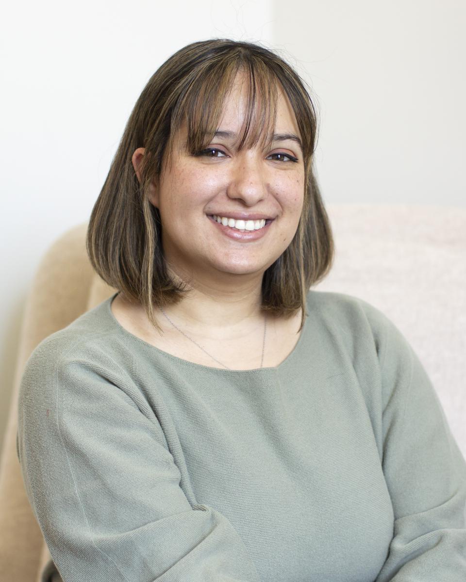 Amaranta Henriquez profile picture