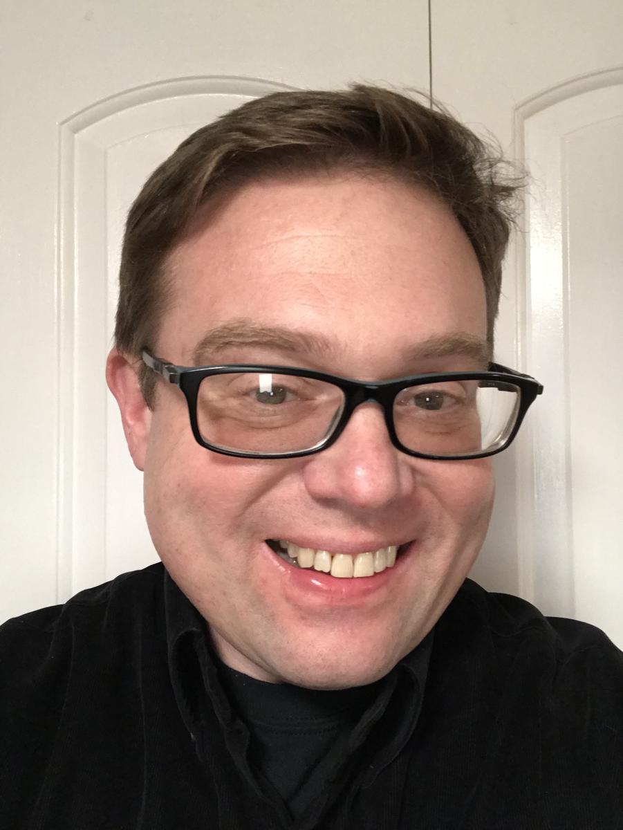 Jason Hill profile picture