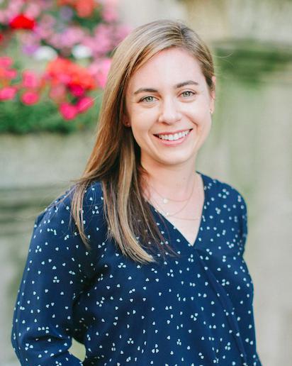 Rebecca Falk Hillman profile picture
