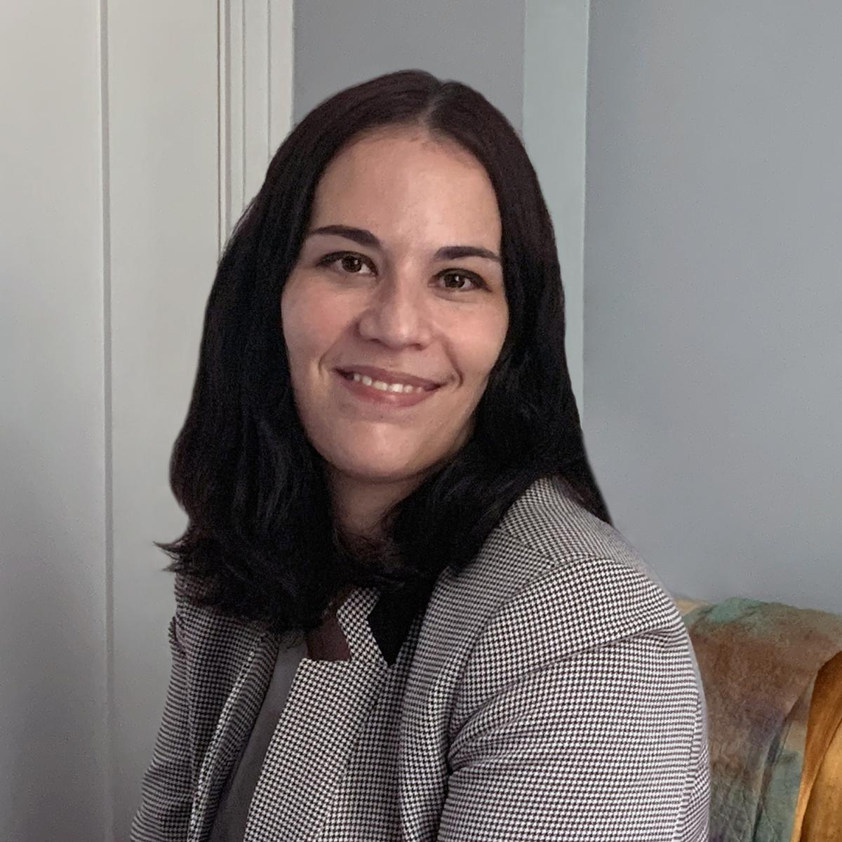 Anne D. Hoffman profile picture