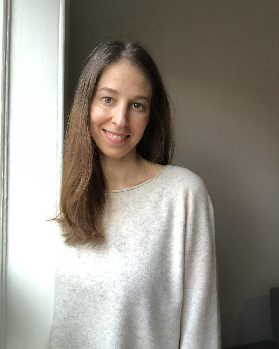 Rachel Honoroff profile picture